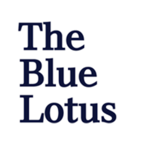 The Blue Lotus app