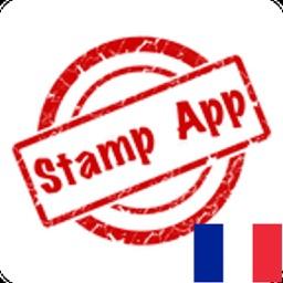 App Timbre France