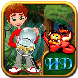 Hidden Object Games The Crystal Ball