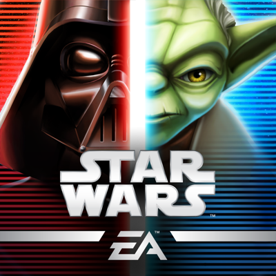 Star Wars™: Galaxy of Heroes app