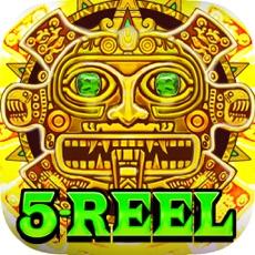 Activities of DeluxeWin 5-Reel Slots - Classic Vegas Casino