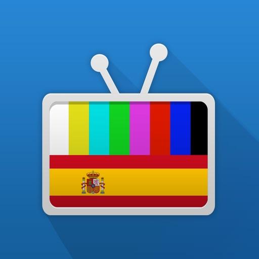 Televisión de España para iPad