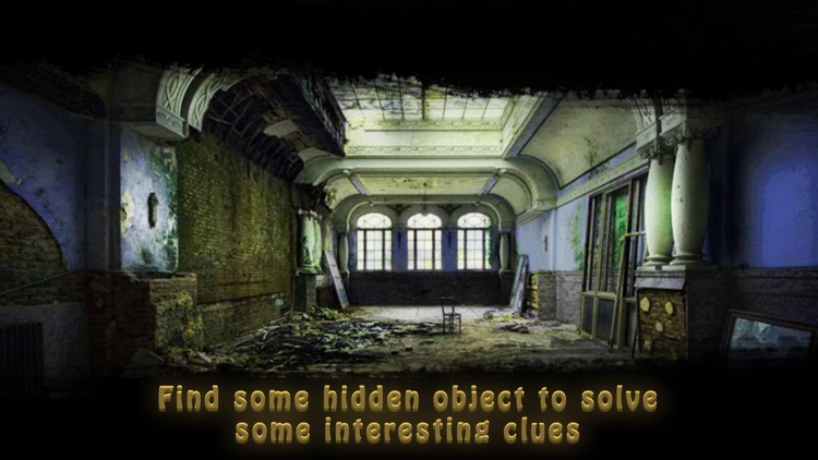 Can You Escape From The Abandoned Laboratory ? screenshot-3