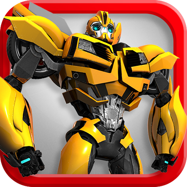 Transformers ruckus reader on the app store