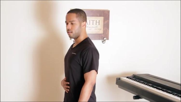 Vocal Training Master Class screenshot-3