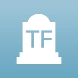 Tombfinder App