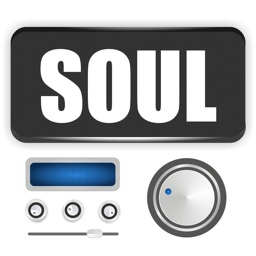 Soul Music - Radio Stations