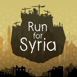 Run for Syria
