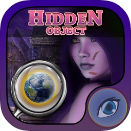 Backyard of House : Hidden Objects