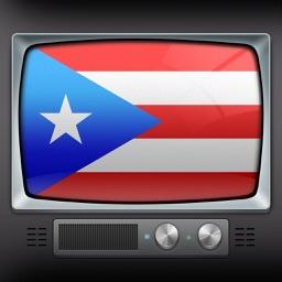 Televisión de Puerto Rico Guía para iPad