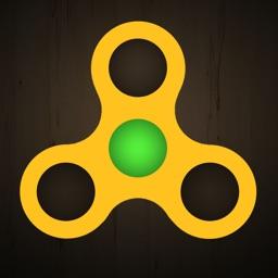 Fidget Spinner - Funny Hand Spin