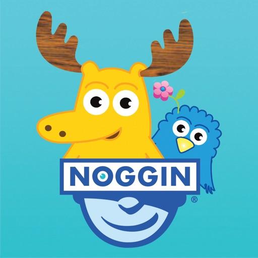 NOGGIN - Preschool Shows & Educational Kids Videos app logo