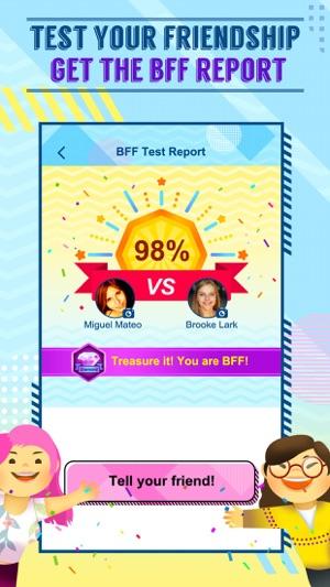 Bff test game online