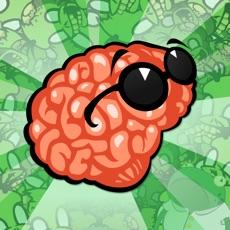 Activities of Brain and Zombie