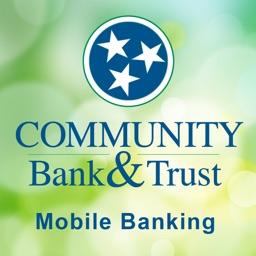 Community Bank & Trust Tablet