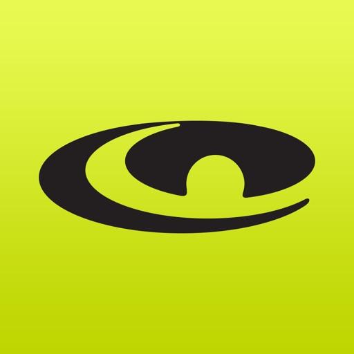 SkyCaddie Mobile by SkyGolf: Golf GPS/GameTracker app logo
