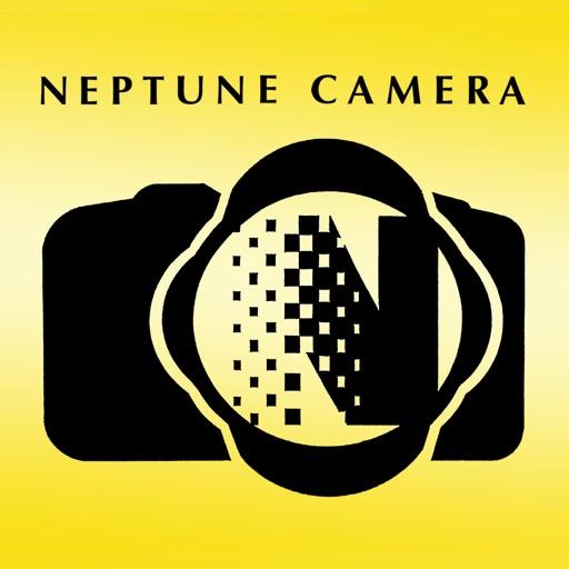 Neptune Pics iOS App