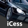 iCess - iPhoneアプリ