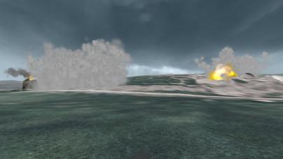 Omaha Beach screenshot two
