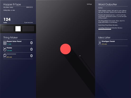 SPACEPLAN на iPad