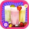 Milkshake Cooking Master-Beach Restaurant Party
