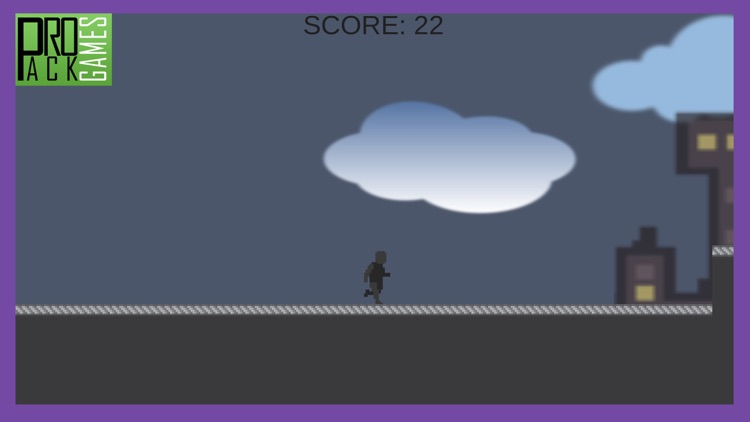 Escape The Night - Run Jump & Slide To Survive screenshot-3