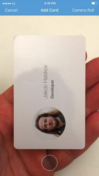 Card Now - Magic Business Screenshots