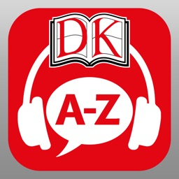 Bilingual Visual Dictionary Audio App