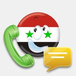 سوريا فون