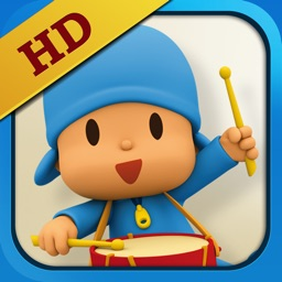 Talking Pocoyo HD