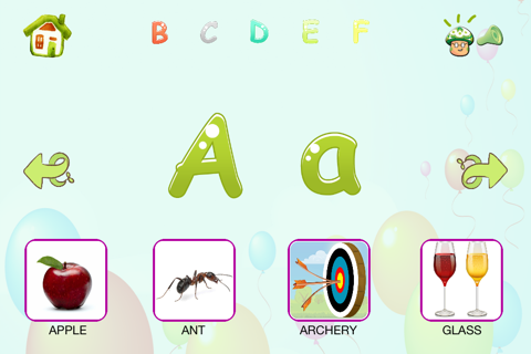 ABC Kids - náhled