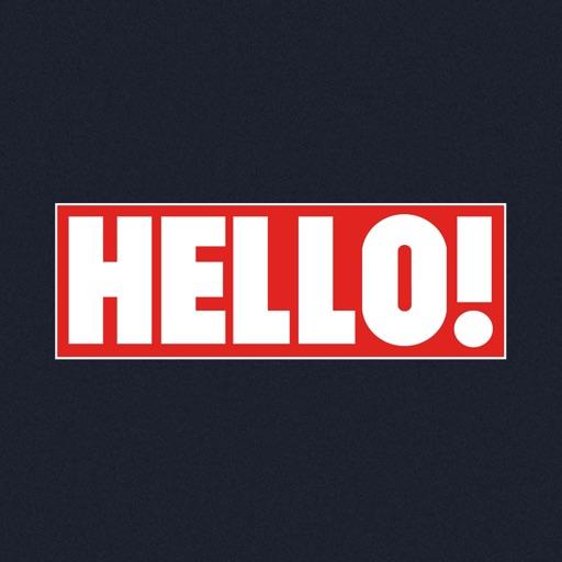 Hello - Türkiye
