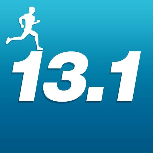 Run Coach - Becoming Half Marathon Runner