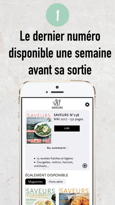 download Saveurs magazine indir ücretsiz - windows 8 , 7 veya 10 and Mac Download now