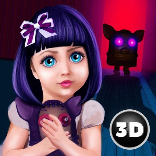 Tattletail Horror Survival Simulator 3D iOS App