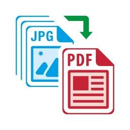JPG to PDF Lite