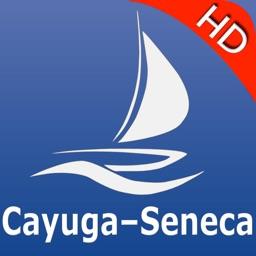 Cayuga - Seneca GPS Chart Pro