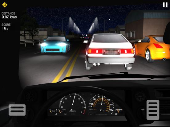 Race on Highway screenshot 9