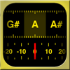4Pockets.com - In-Tune Instrument Tuner artwork