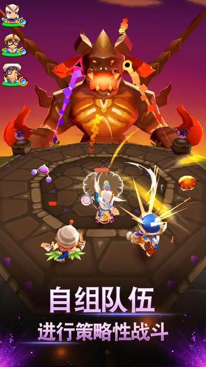 魔灵战纪-亡灵古城新玩法上线