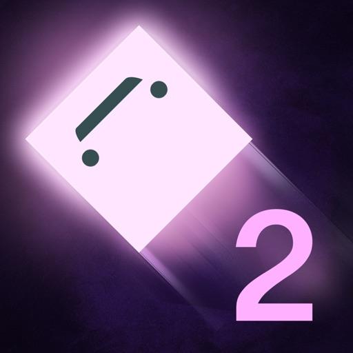 Sweepy cube