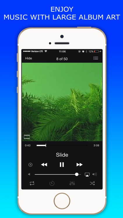 Music Player - Unlimited Mp3 & Pro Music Songs
