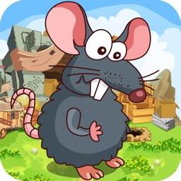 鼠哥雄兵 - 百万老鼠疯狂大作战