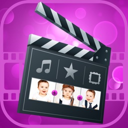 Photos To Video – Music Slide-Show Maker