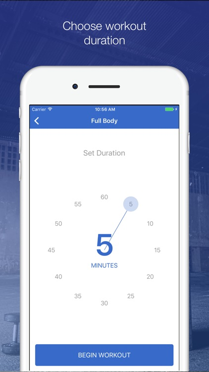 Suspension System Workouts by Fitify