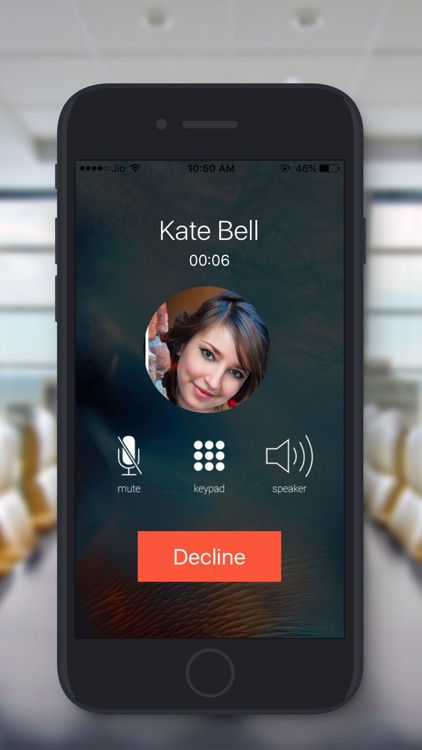 Fake Call - prank calling app