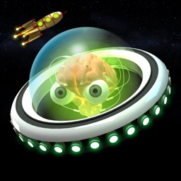 Brain Invaders - Battle for the Solar System