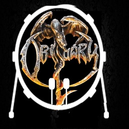 Obituary Drum Loops