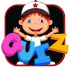 jogos de aprendizagem vocabulário inglês estudo icon
