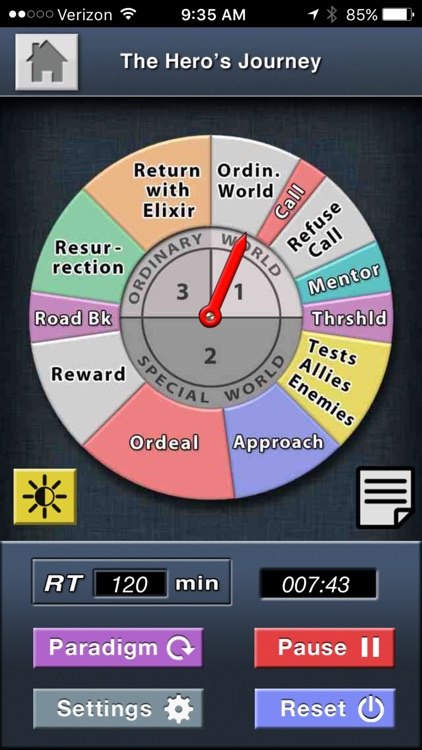 Story Compass screenshot-0